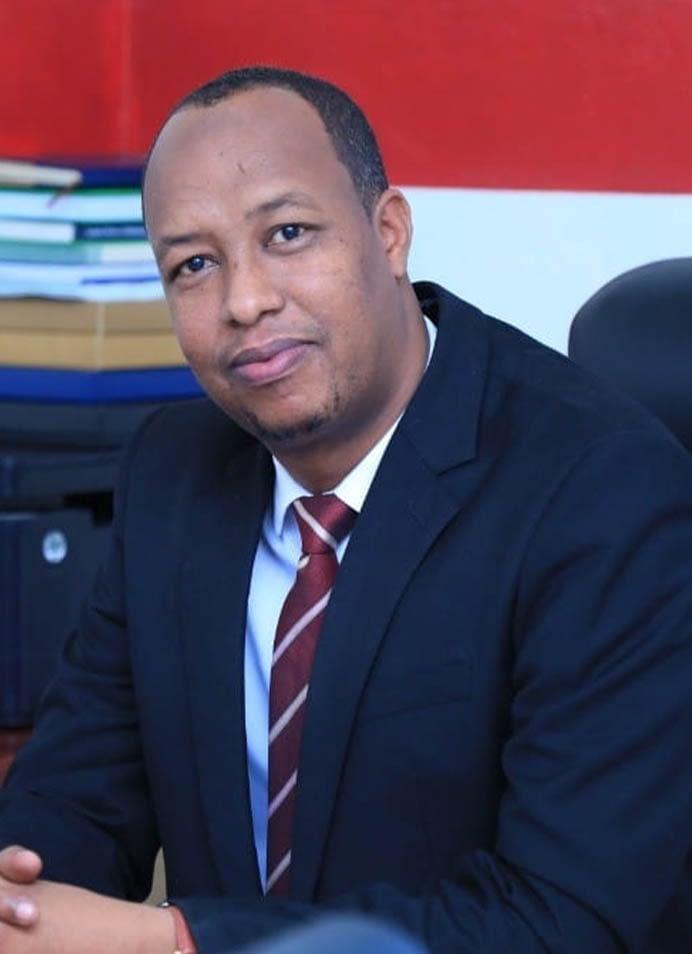 Mohamed M.Rooble