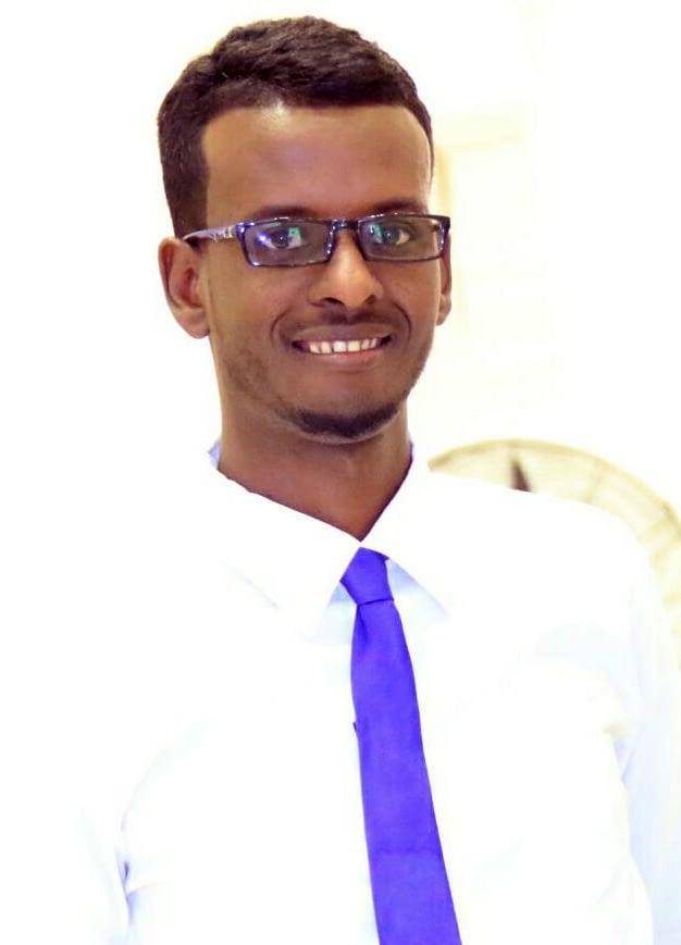 ISMAIL H. DHANZEY