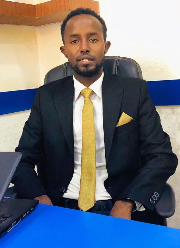 Saleban A. Abdilahi