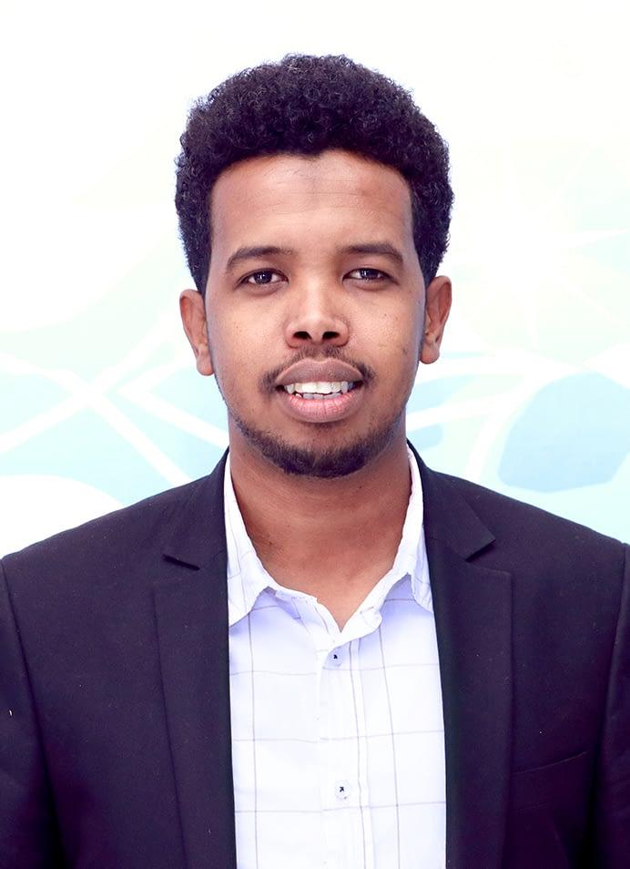 Abdirisak Omar Aynan